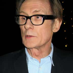 Bill Nighy is listed (or ranked) 1 on the list Popular Film Actors from United Kingdom