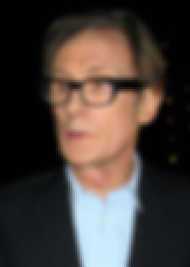 Bill Nighy is listed (or ranked) 3 on the list Famous Comedians from the United Kingdom