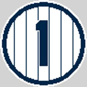 Billy Martin is listed (or ranked) 12 on the list Famous People Whose Last Name Is Martin