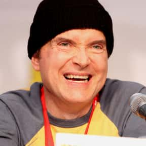 Billy West is listed (or ranked) 7 on the list Full Cast of Space Jam Actors/Actresses