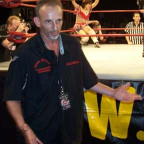 Bill Alfonso is listed (or ranked) 21 on the list ECW Cast List