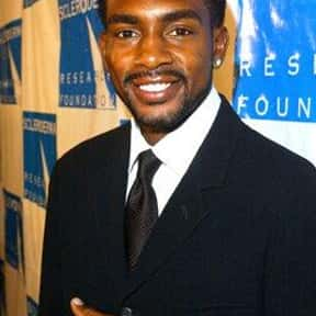 Bill Bellamy is listed (or ranked) 22 on the list List of Famous VJs