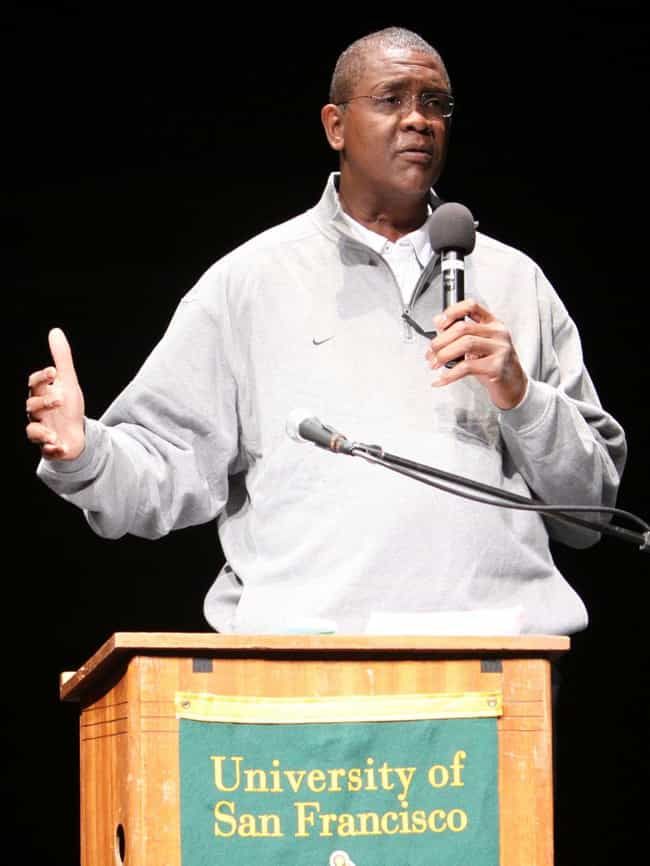 Bill Cartwright is listed (or ranked) 3 on the list Famous Elk Grove High School Alumni