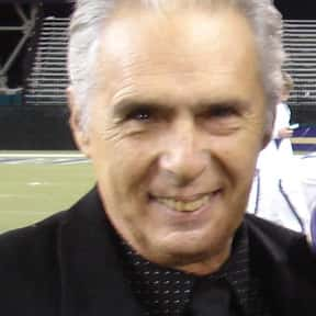 Bill Conti is listed (or ranked) 13 on the list Famous Louisiana State University Alumni