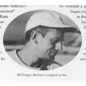 Bill Finger