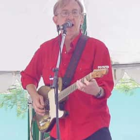 Bill Kirchen is listed (or ranked) 17 on the list The Best Country Singers From Michigan