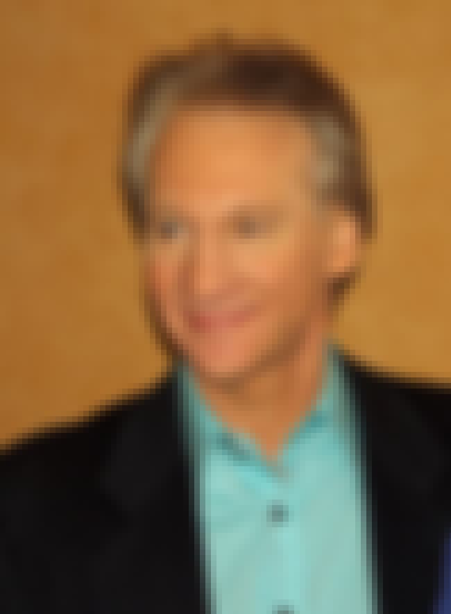 Bill Maher is listed (or ranked) 8 on the list Celebrities Who Are Openly Pro-Israel