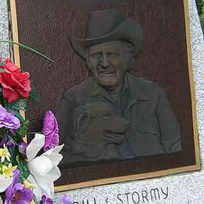 Bill Monroe is listed (or ranked) 2 on the list The Greatest Mandolinists of All Time
