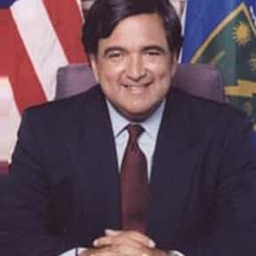 Bill Richardson is listed (or ranked) 5 on the list Famous Tufts University Alumni