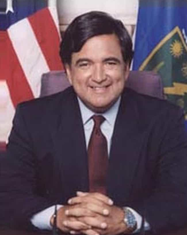 Bill Richardson is listed (or ranked) 2 on the list Famous Hispanic Politicians