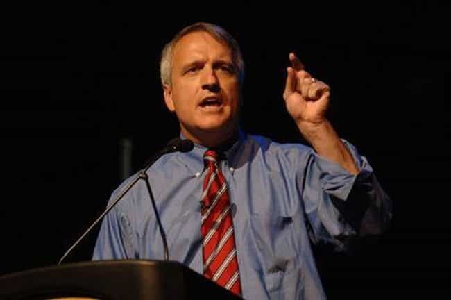 Bill Ritter is listed (or ranked) 3 on the list Famous Male Prosecutors