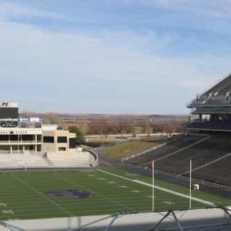 Bill Snyder Family Football Stadium