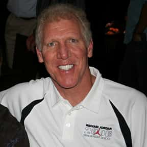 Bill Walton is listed (or ranked) 14 on the list Famous People Named William and Bill