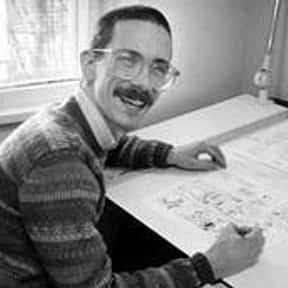 Bill Watterson is listed (or ranked) 2 on the list List of Famous Cartoonists
