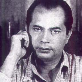 Bimal Roy is listed (or ranked) 1 on the list Famous Writers from Bangladesh