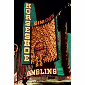 Binion's Horseshoe