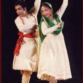 Birju Maharaj is listed (or ranked) 21 on the list The Best Hindustani Classical Bands/Artists