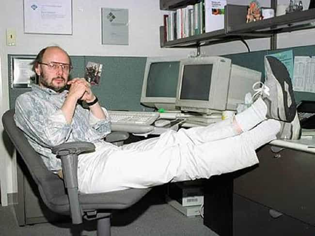 Bjarne Stroustrup is listed (or ranked) 2 on the list Famous Engineers from Denmark
