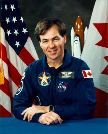 Bjarni Tryggvason is listed (or ranked) 1 on the list Famous Astronauts from Canada