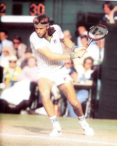 Björn Borg is listed (or ranked) 1 on the list The Best Tennis Players from Sweden