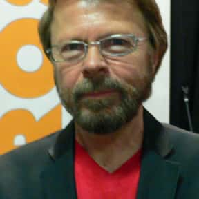 Björn Ulvaeus is listed (or ranked) 20 on the list The Best Euro Disco Groups/Artists