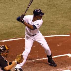 B. J. Upton is listed (or ranked) 11 on the list The Best Tampa Bay Rays of All Time