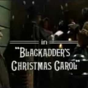 Blackadder's Christmas Carol is listed (or ranked) 6 on the list Hugh Laurie TV Show/Series Credits