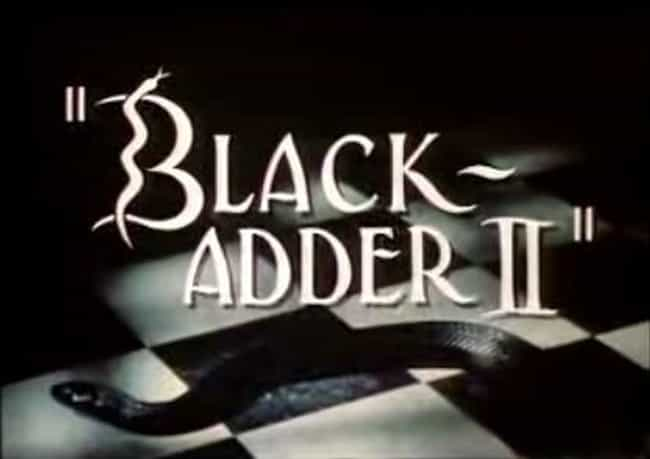 Blackadder II is listed (or ranked) 3 on the list Ben Elton Shows and TV Series