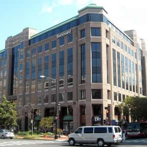 Blackboard Inc. is listed (or ranked) 2 on the list Companies Founded in Washington, D.C.