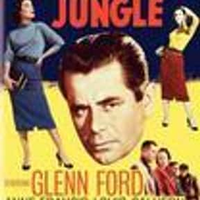 Blackboard Jungle is listed (or ranked) 24 on the list The Best Movies For and About Teachers, Ranked