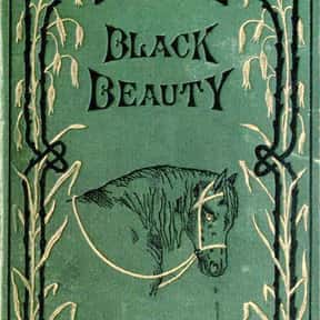 Black Beauty is listed (or ranked) 20 on the list The Best Selling Books of All Time