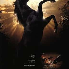 Black Beauty is listed (or ranked) 17 on the list The Best Movies for 8 Year Old Girls