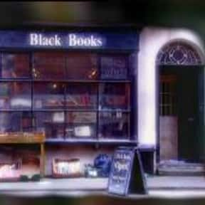 Black Books is listed (or ranked) 4 on the list The Best TV Shows Set In London