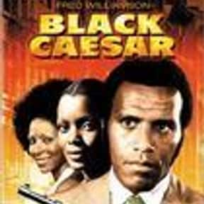 Black Caesar is listed (or ranked) 20 on the list The Best Exploitation Movies of the 1970s