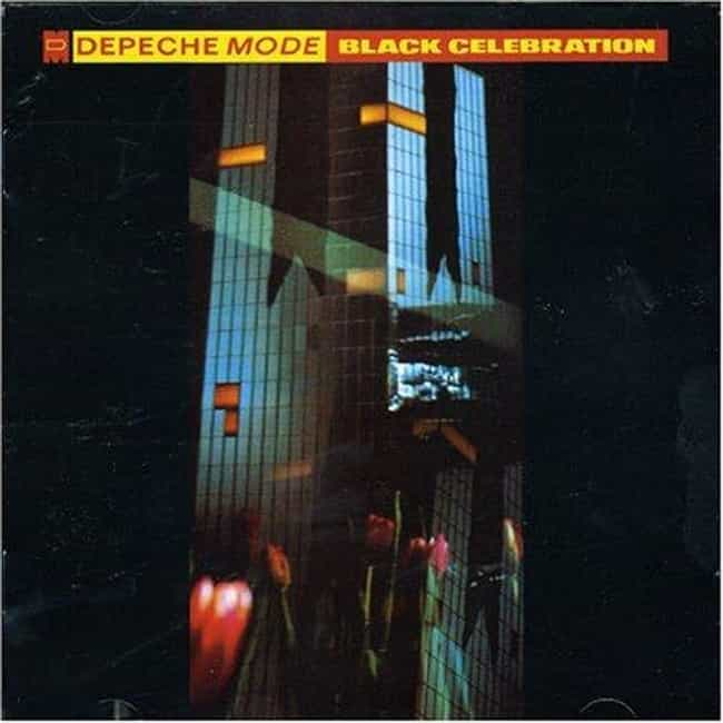 Black Celebration is listed (or ranked) 2 on the list The Best Depeche Mode Albums of All Time