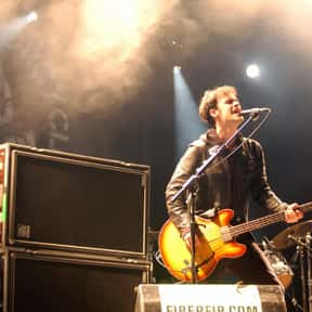 Black Rebel Motorcycle Club is listed (or ranked) 7 on the list The Best Neo-Psychedelia Bands