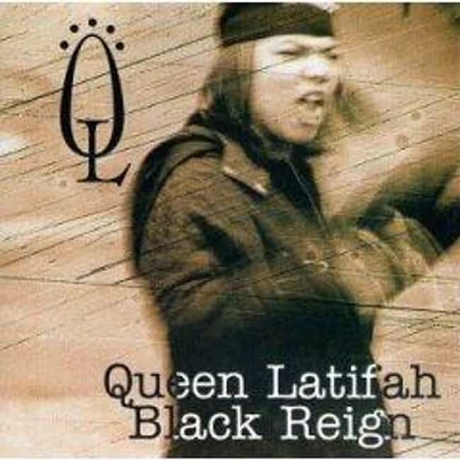 Black Reign is listed (or ranked) 2 on the list The Best Queen Latifah Albums of All Time