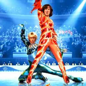 Blades of Glory is listed (or ranked) 13 on the list The Funniest Movies About Sports
