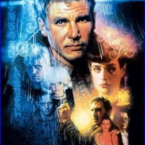Blade Runner is listed (or ranked) 3 on the list List of All Cult Classic Movies