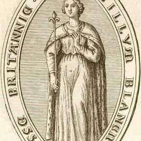 Blanche of Navarre, Duchess of is listed (or ranked) 11 on the list Maternal Mortality: Famous Women Who Died In Childbirth