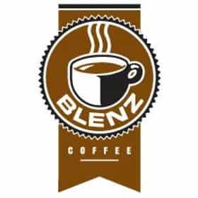 Blenz Coffee
