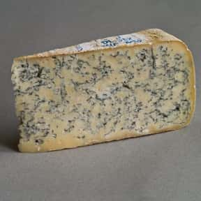 Bleu de Gex is listed (or ranked) 26 on the list Cheese Made from Cow Milk