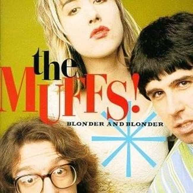List of All Top Muffs Albums, Ranked