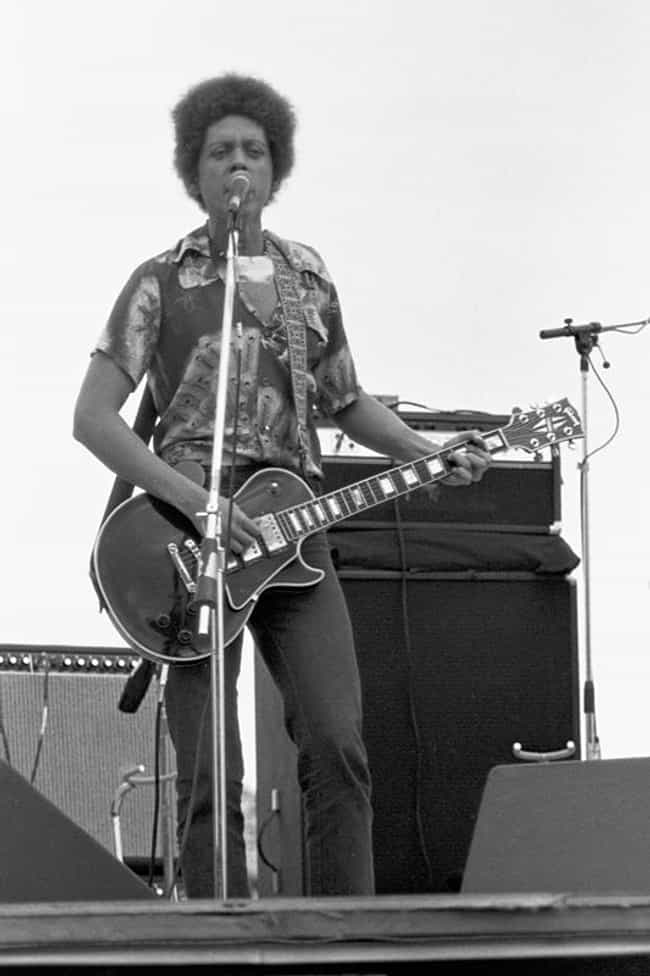 Blondie Chaplin is listed (or ranked) 1 on the list Famous Record Producers from South Africa