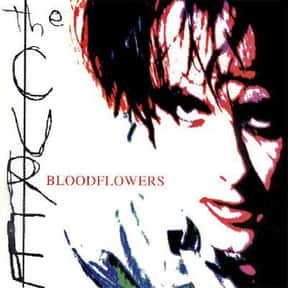 Bloodflowers is listed (or ranked) 1 on the list The Best Grammy-Nominated Alternative Albums of the 2000s