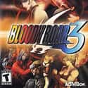 Bloody Roar 3 is listed (or ranked) 12 on the list 8ing/Raizing Games List