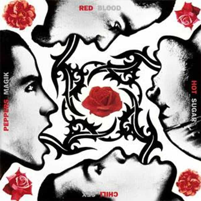 All Red Hot Chili Peppers Albums Ranked Best To Worst By Fans