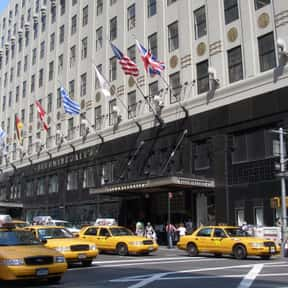 Bloomingdale's is listed (or ranked) 3 on the list The Best American Department Stores