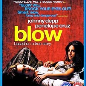 Blow is listed (or ranked) 5 on the list The Best Action Movies to Watch on Uppers