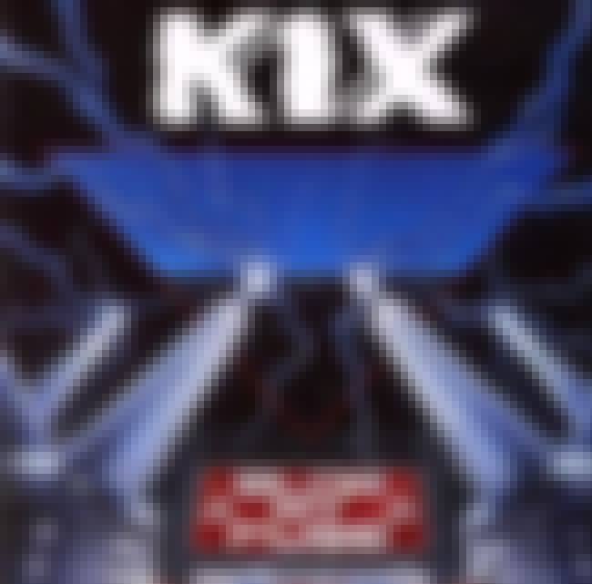 Blow My Fuse is listed (or ranked) 2 on the list The Best Kix Albums of All Time
